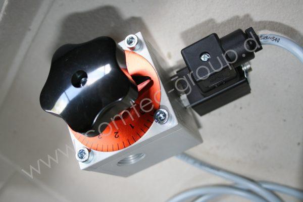 burner dosing valve LKV-1